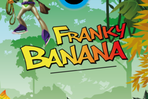Franky Banana ball blower front V2