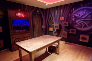 Kids escape room foret de popy ballen enzo 01 web