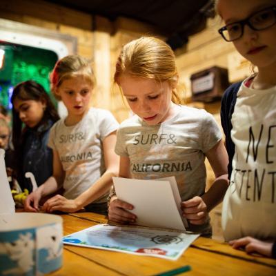 9362 Escaperoom Kidszoo Noordwijkerhout