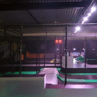 Ballen Enzo trapolinepark targets04web