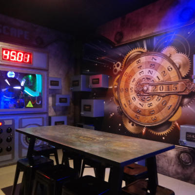 Kids Escape Room Intertoys01