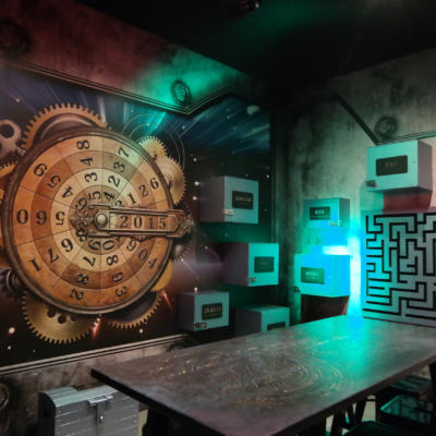 Kids Escape Room Intertoys02
