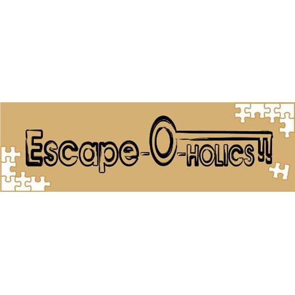 Escape O Holics Logo