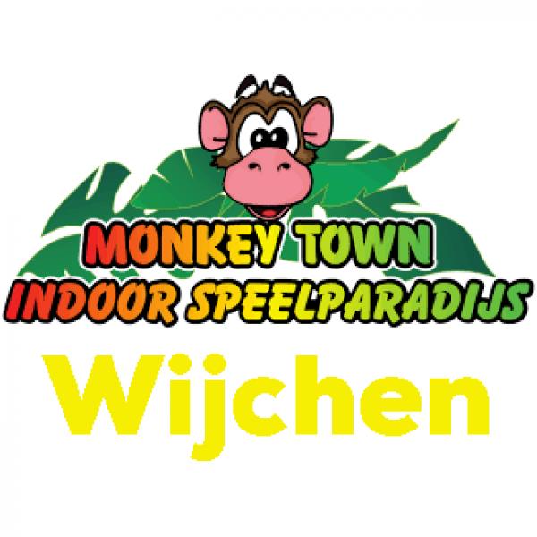 Monkey Town Wijchen Ballen Enzo