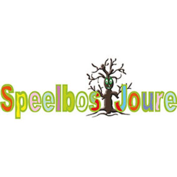 Speelbos Joure Logo