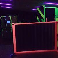 Ballenenzo Laser Game Area 02