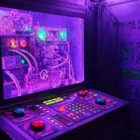 Ballen Enzo Laser game Monkey Town Enschede 01 web