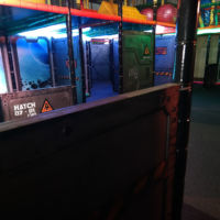 Ballen Enzo Laser game Monkey Town Enschede 10 web