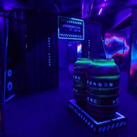 Ballen Enzo laser game area Monkey Town Wijchen 11web