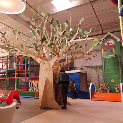 Producten ballenenzo - Een houten boom maken ...