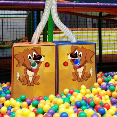 Ballen Enzo Ballenopruimer Medium Honden